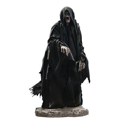 Harry Potter The Prisoner of Azkaban Dementor Deluxe 1:6 Scale Action Figure