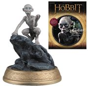 The Hobbit Gollum Misty Mountains Figure with Magazine #21