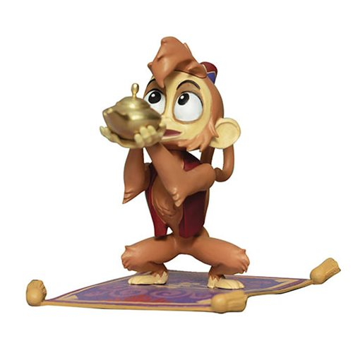 Aladdin Disney Best Friends Abu MEA-010 Figure - Previews Exclusive