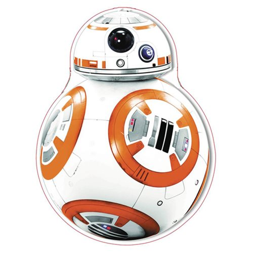 Star Wars: The Force Awakens BB-8 Glass Cutting Board
