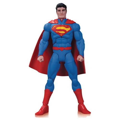 DC Comics Designer Series Superman Action Figure