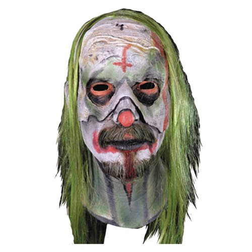 Rob Zombie's 31 Psycho Mask