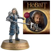 The Hobbit Fili The Dwarf At Figure with Magazine #25