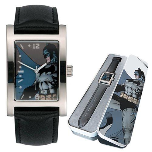 Batman_Hush_DC_Watch_Collection_3