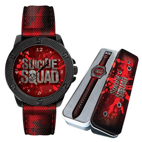 Suicide_Squad_DC_Watch_Collection_4