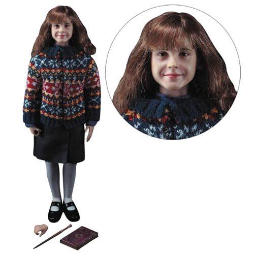 Harry Potter Sorcerers Stone Hermione Casual Wear Figure