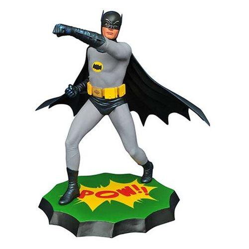 Batman 1966 TV Series Premier Collection Statue
