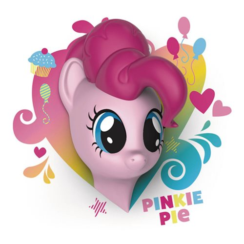 My Little Pony Pinkie Pie 3D Light