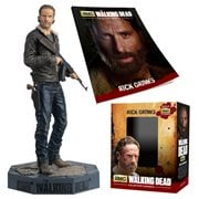 The Walking Dead Rick Grimes Season 5 Figure #18