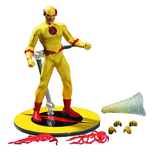 The Flash Reverse Flash One:12 Collective Action Figure - PX