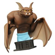 Batman: The Animated Series Man-Bat Bust