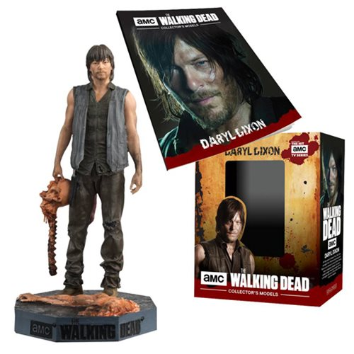 The_Walking_Dead_Daryl_Dixon_with_Bowling_Ball_Figure_with_Collector_Magazine_20