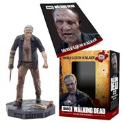 The Walking Dead Walker Merle Figure with Magazine #21