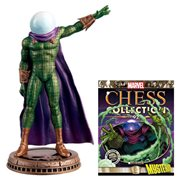Amazing Spider-Man Mysterio Black Pawn Chess Piece with Mag.