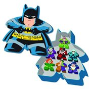 DC Mighty Meeples Batman Rogues Gallery Tin