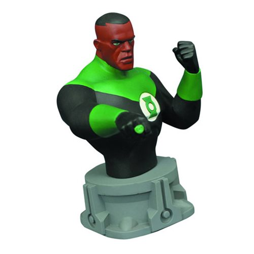Justice_League_The_Animated_Series_Green_Lantern_Bust