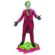 Batman 1966 TV Series Joker Premier Collection Statue