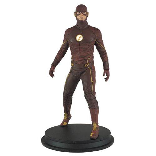 Flash_TV_Flash_Season_2_Suit_Statue__Previews_Exclusive