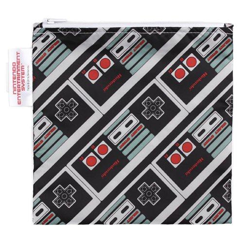 Nintendo_NES_Controller_Reusable_Snack_Bag