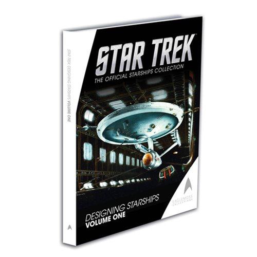 Star_Trek_Designing_Starships_Book_Volume_1