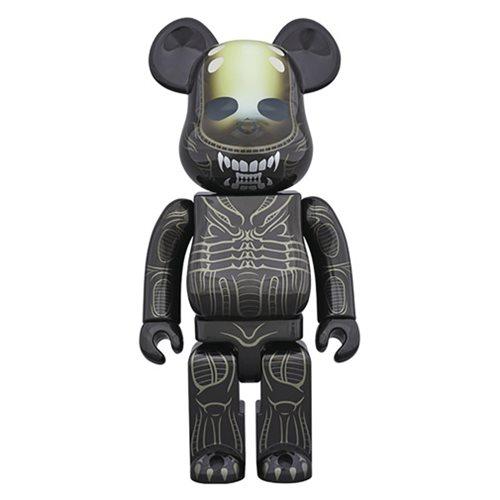 Alien 1,000% Bearbrick Figure