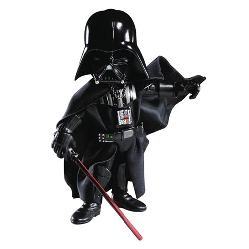 Star Wars Darth Vader Hybrid Metal Figuration Action Figure