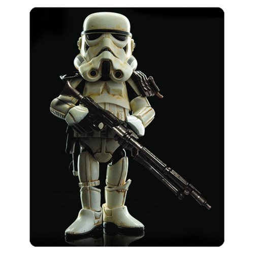 Star Wars Sandtrooper Corporal Hybrid Metal Figure