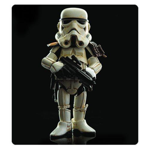 Star Wars Sandtrooper Sergeant Hybrid Metal Figure
