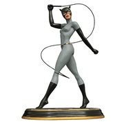 Batman: TAS Catwoman Premier Collection Statue