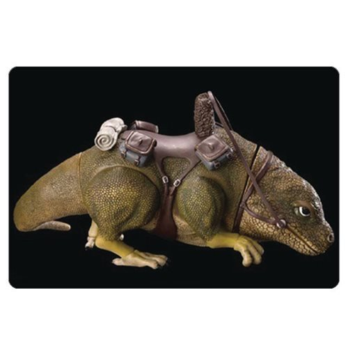 Star Wars: Episode IV Dewback Egg Attack Action Figure - PX