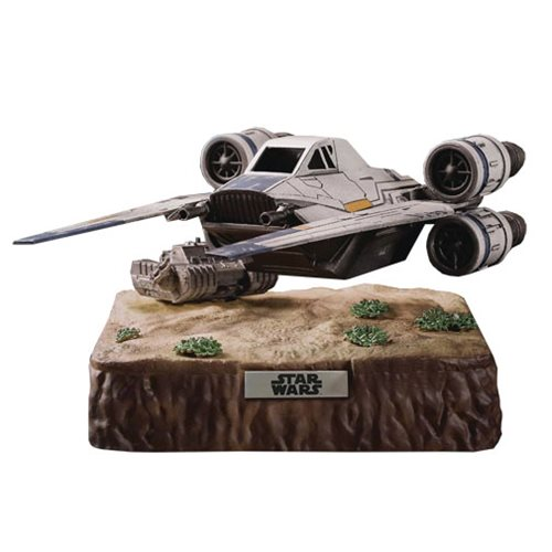 Star Wars U-Wing Magnetic Floating Version Vehicle - PX