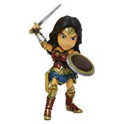 Batman v Superman Wonder Woman Hybrid Metal Figure