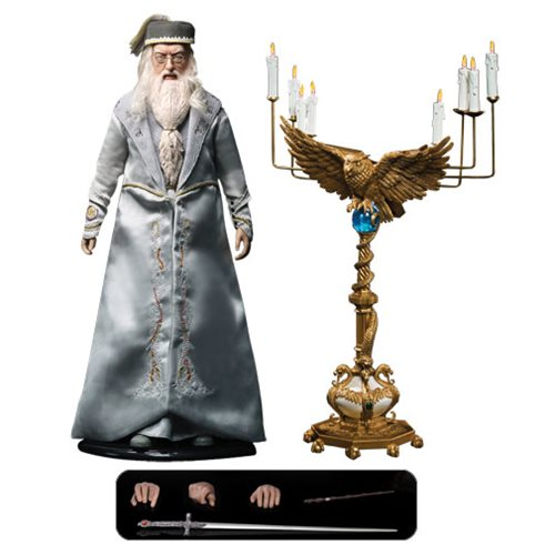 Harry Potter Order of the Phoenix Albus Dumbledore Figure