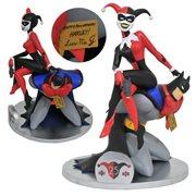 Batman: TAS 25th Anniversary Harley Quinn Statue