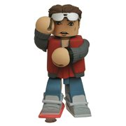 Back to the Future 2 Marty McFly Vinimate Figure