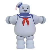 Ghostbusters Stay Puft Marshmallow Man Vinimate Figure