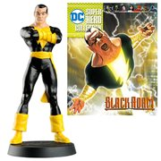 DC Superhero Black Adam Figure with Magazine #36