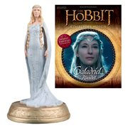 The Hobbit Galadriel At Rivendell Figure with Magazine #17