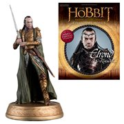 The Hobbit Elrond In Rivendell Figure with Magazine #18