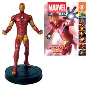 Marvel Fact Files Special #16 Iron Man Statue with Magazine