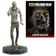 The Walking Dead Water Walker Figure with Magazine #9
