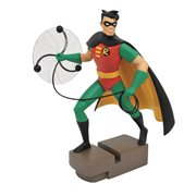 Batman: The Animated Series Robin Gallery Statue