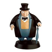 Batman: The Animated Series Figure Coll Penguin with Mag #2
