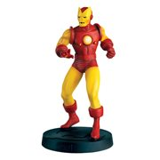 Marvel Fact Files Special #1 Iron Man Classic with Magazine