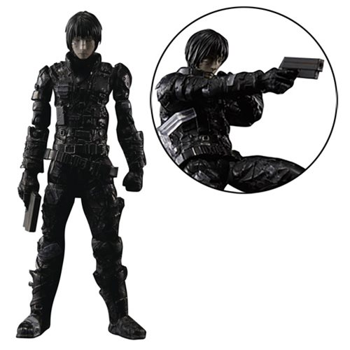 Blame! Killy 1:12 Scale Action Figure