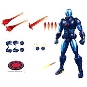 Iron Man Stealth Armor Suit One:12 Figure - PX