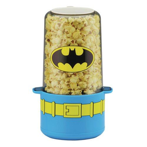 Batman Mini Popcorn Popper