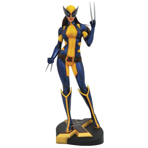 Marvel Gallery X-23 Statue