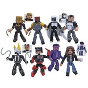 Marvel Minimates Series 75 Mini-Figure Set