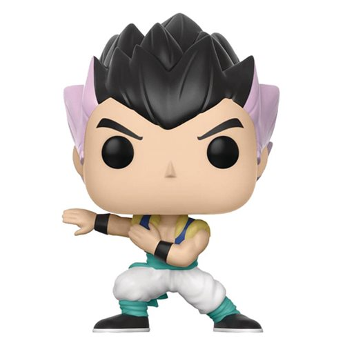 Dragon Ball Super Gotenks Pop! Vinyl Figure - PX